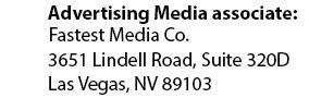 advertising media associate