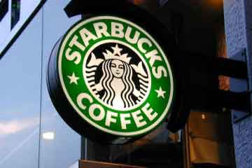 A Starbucks Turnaround Success Story