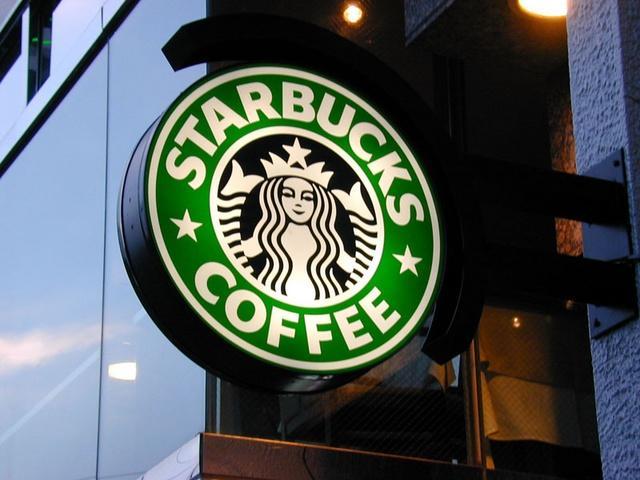 A Starbucks Turnaround Success Story