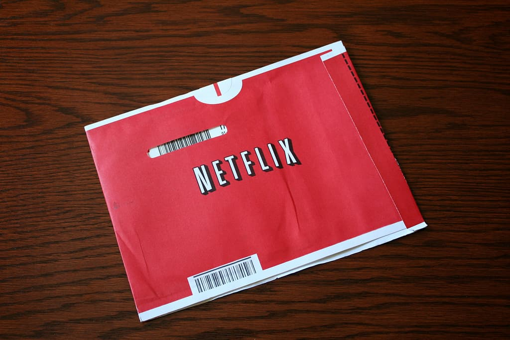 Going against the Wind: Netflix's HR Revolution