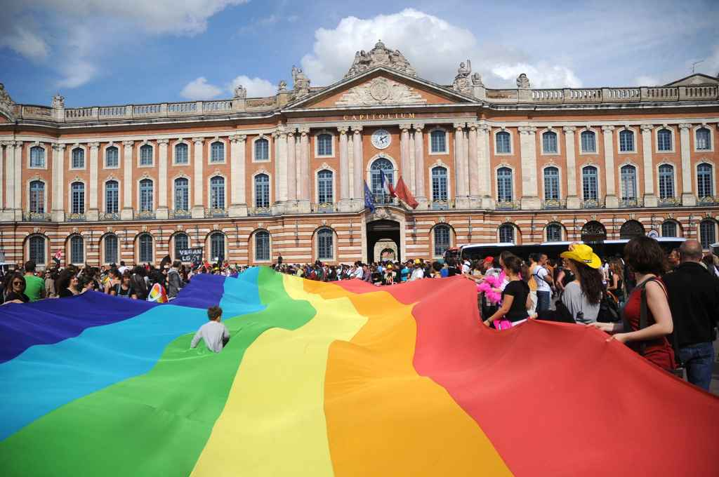 Adopting Healthier LGBT Related Policies at Workplace – Part I