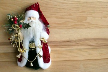 Leadership lessons from the HR Santa
