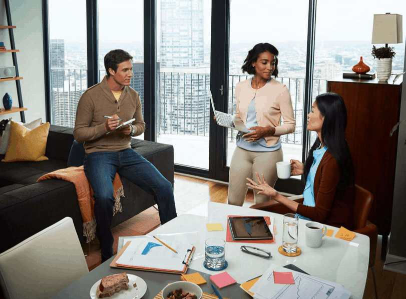 Airbnb Workplace Culture