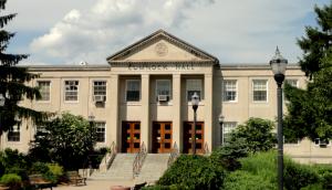 University of Massachussets
