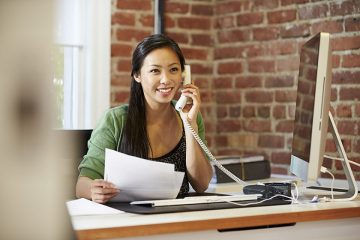 Tips for a phone interview