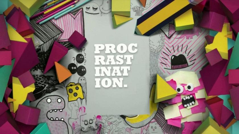 type of procrastinator