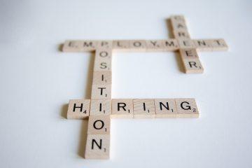 hiring replacement