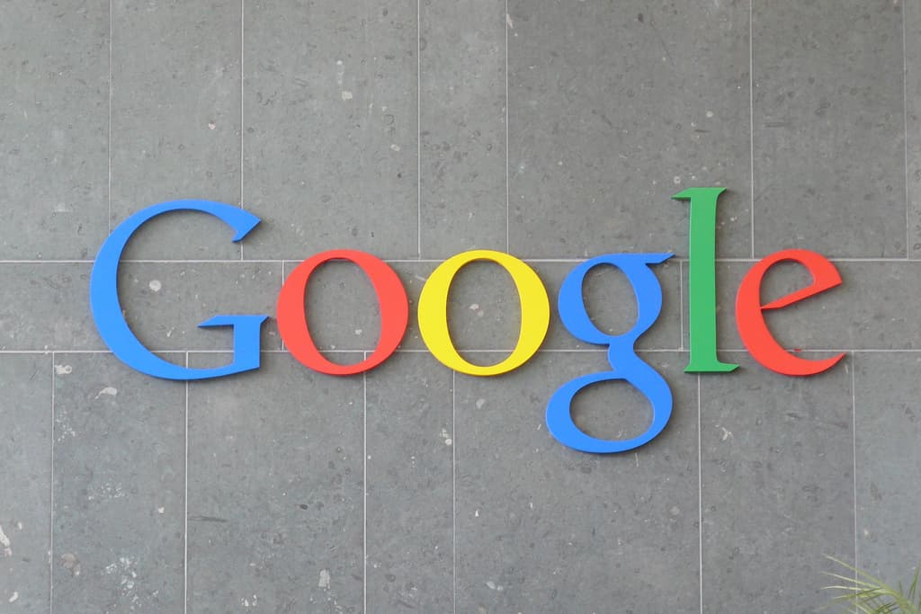 google sued by employee