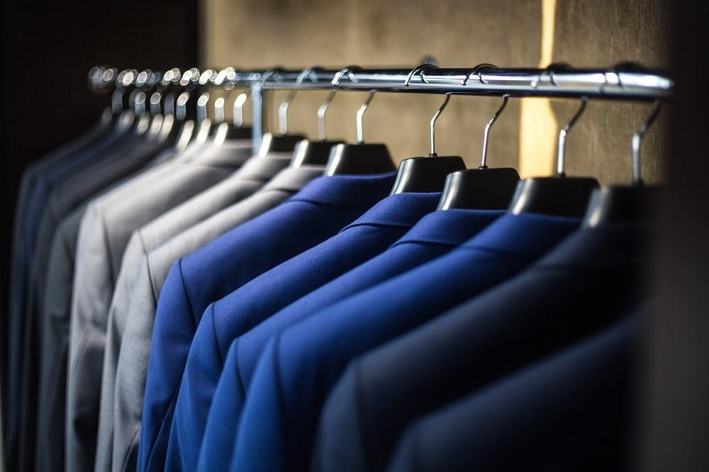 power dressing trends