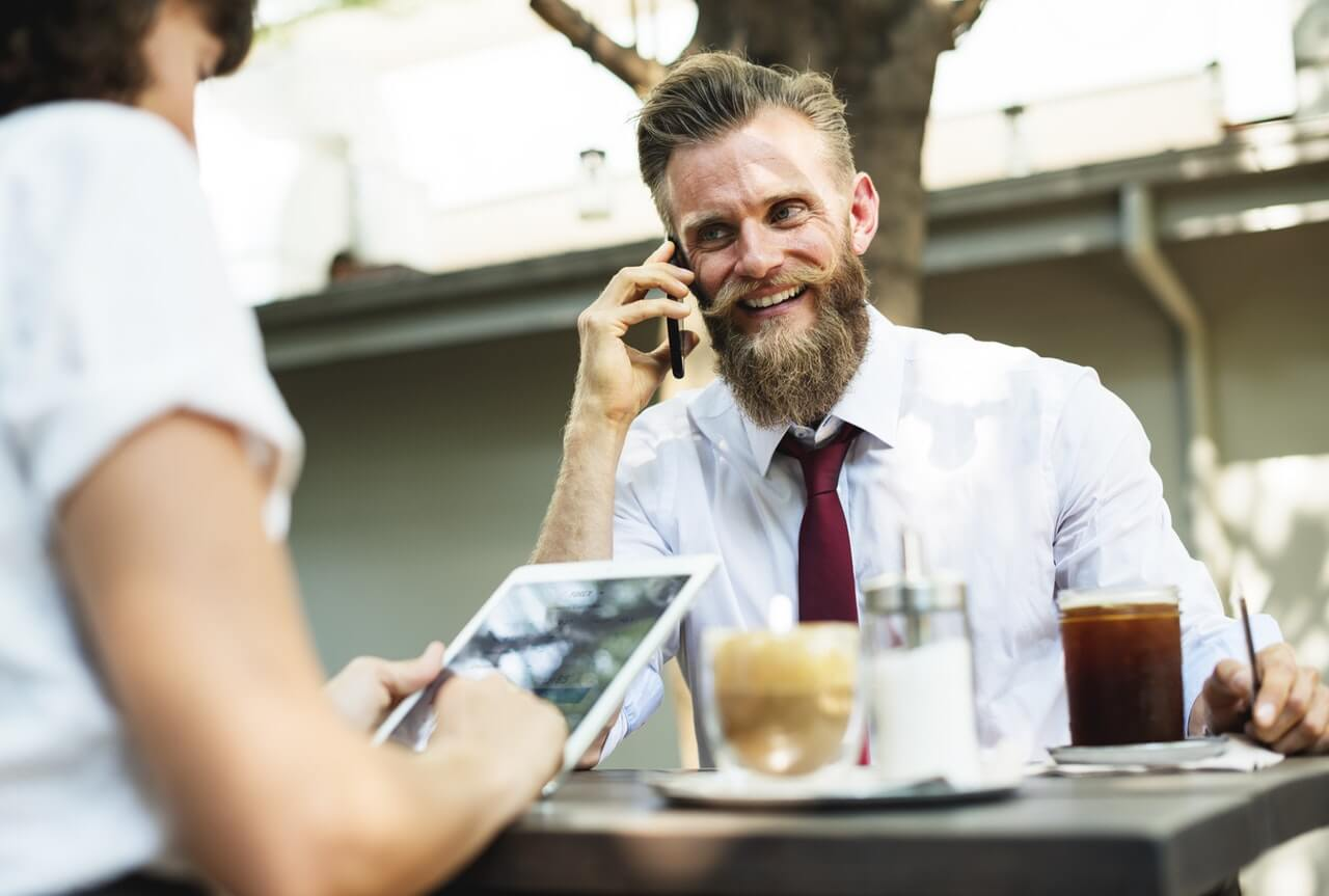 Steps to be More Likeable at Work