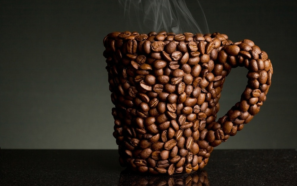 connection between coffee and productivity1