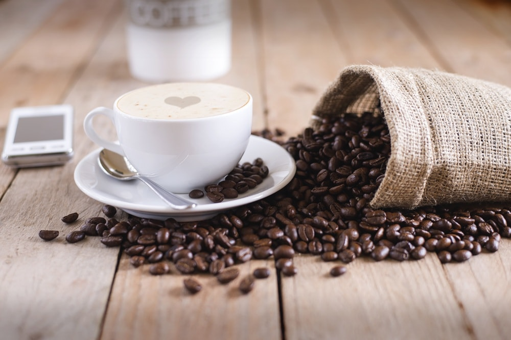 connection between coffee and productivity2