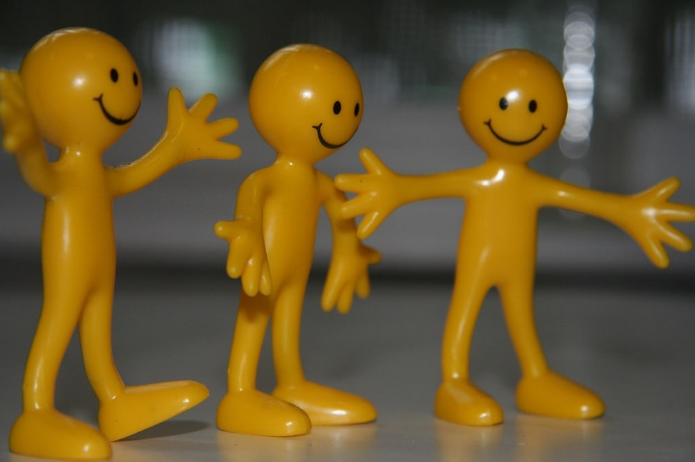 simple ways to be more likeable at work