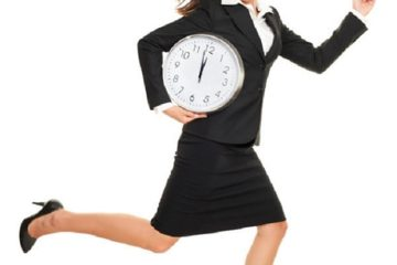 how to deal with a co-worker who is always late
