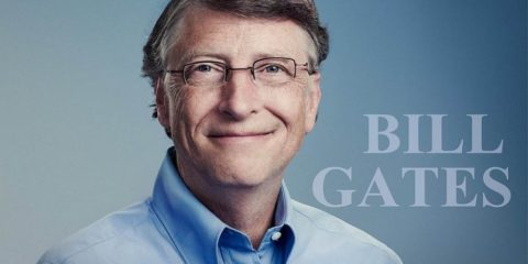 bill gates recommended books