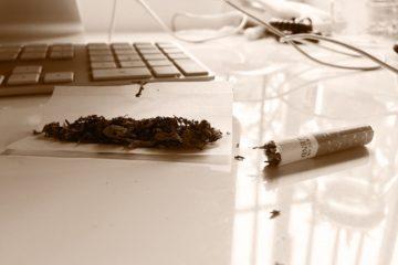 marijuana medical in the workplace