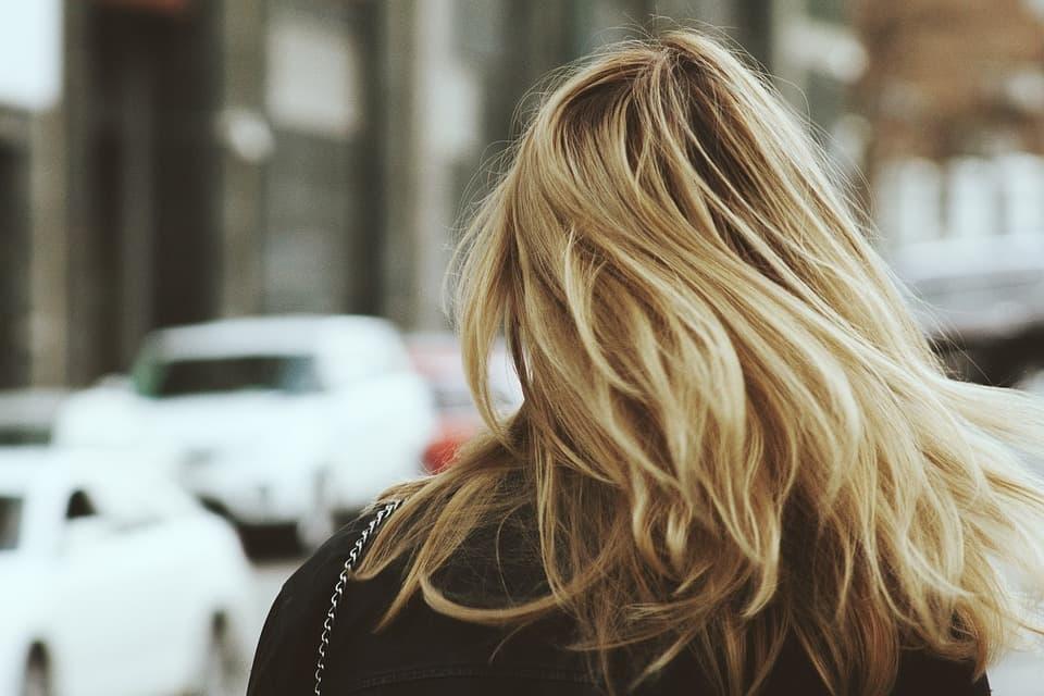 Blonde Hair As Gender stereotypes