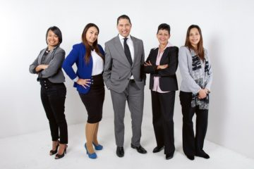 successful-work-team