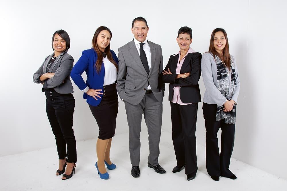 Build a Successful Work Team