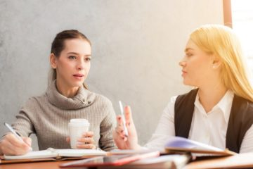 Things you should never discuss at work