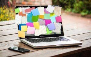 Millennial Employees Multi-tasking