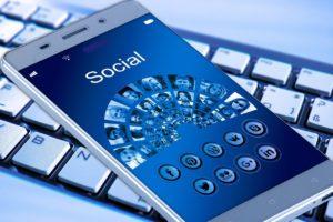 Millennial Employees Social Network
