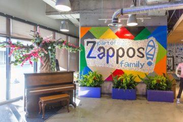 Zappos Culture Core Values