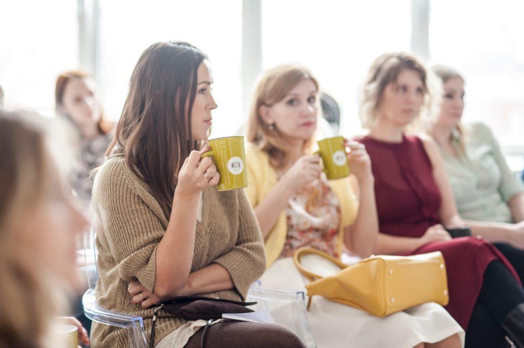 Female employees Pay Gap