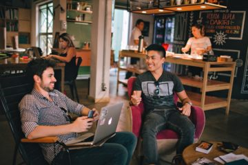 find a company culture