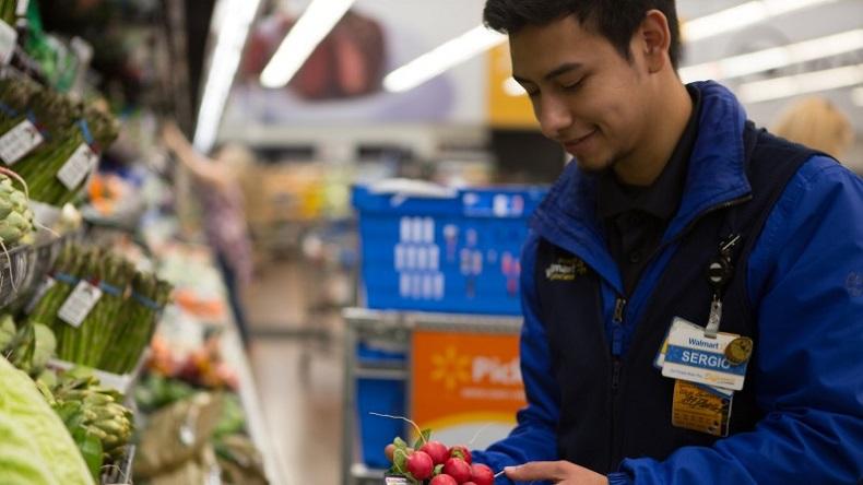 Walmart tuition benefit