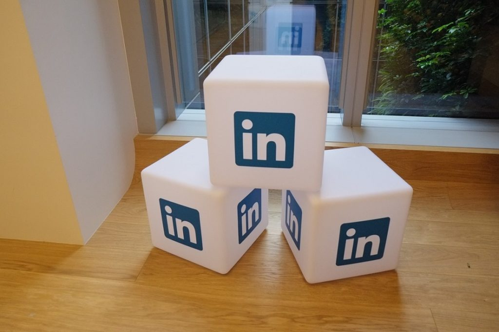 LinkedIn Insights Talent