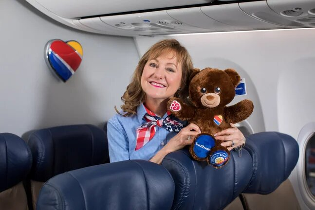 Southwest Airlines success story