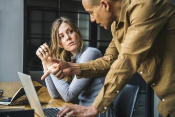 hostile-work-environment
