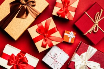corporate holiday gift ideas