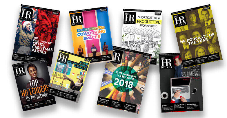 The HR Digest April 2019 Preview