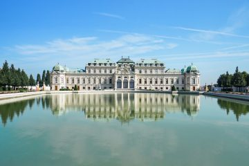 Vienna-Quality-of-Living-Ranking-Mercer