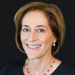 Diane Gherson IBM Headshot