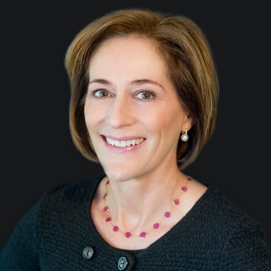 Diane Gherson headshot