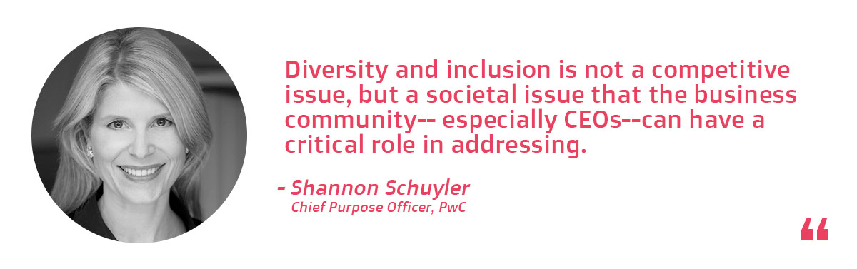 Diversity & Inclusion CEO Action