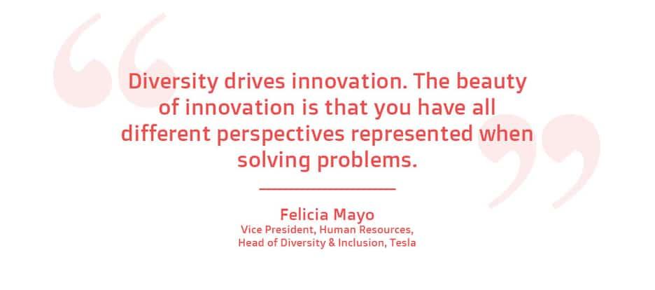 Felicia Mayo quotes