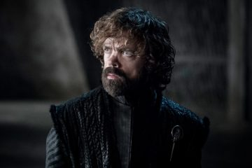 Game of Thrones Tyrion Lannister Popular GOT Characters