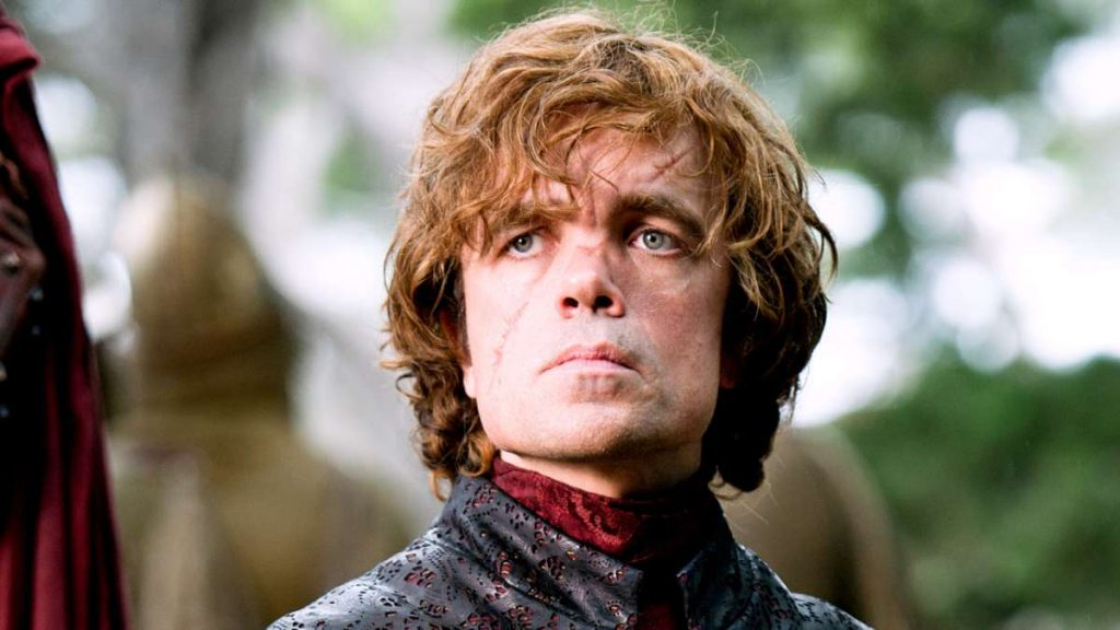 Tyrion Lannister Popular GOT Characters