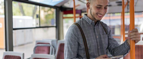 employee commuter benefits