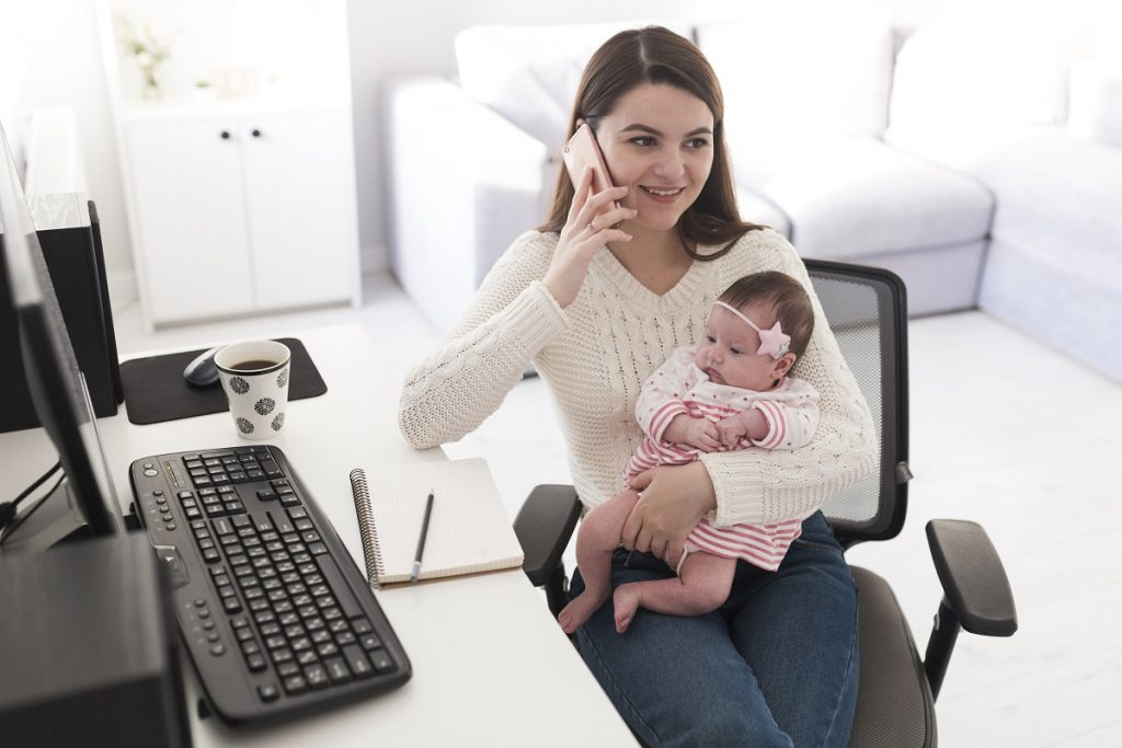 workplace breastfeeding policy for mothers