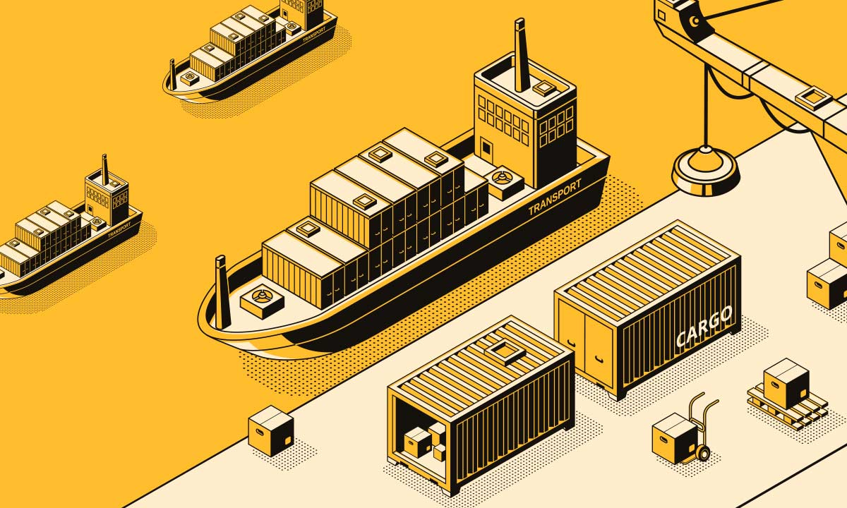 Automation: A Potential Game Changer for Mining and Maritime