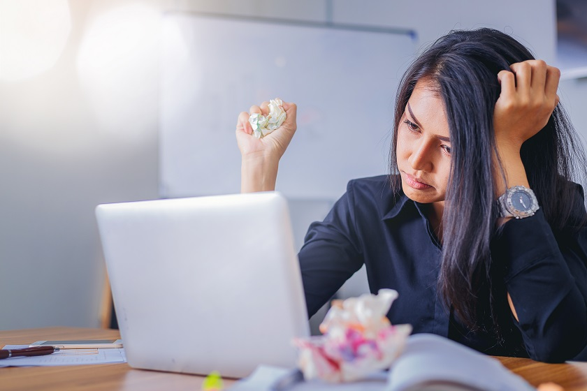 signs of employee disengagement