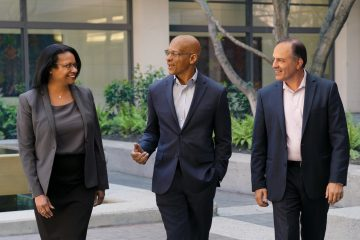 Chevron's Global HR Leaders on Diversity and Inclusion Featured Image
