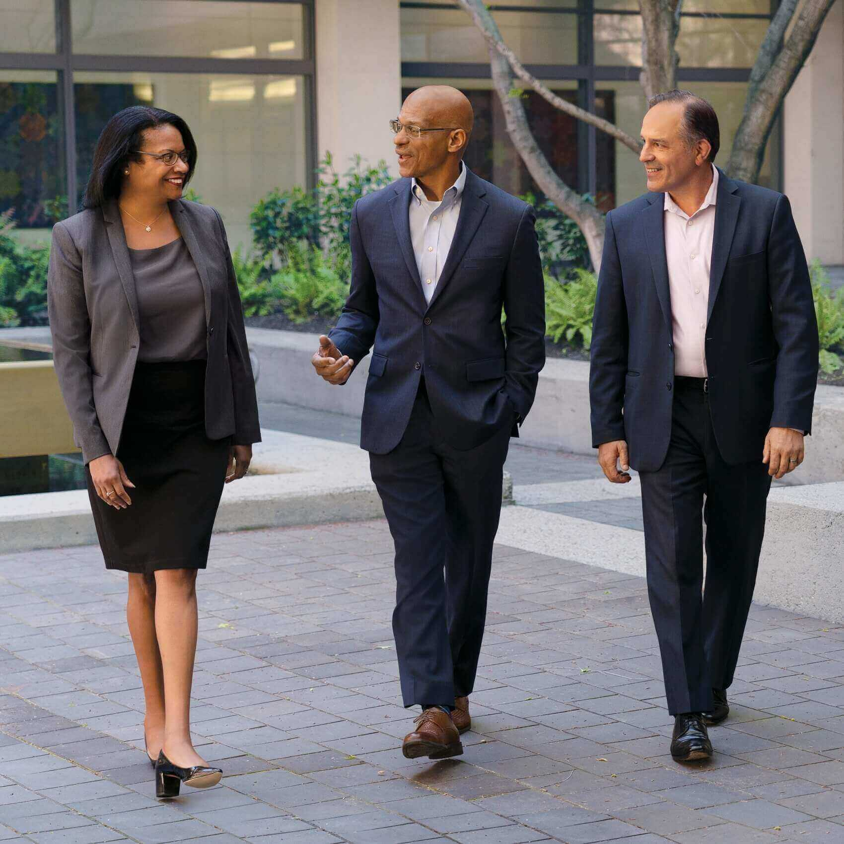 Chevron's Global HR Leaders on Diversity and Inclusion