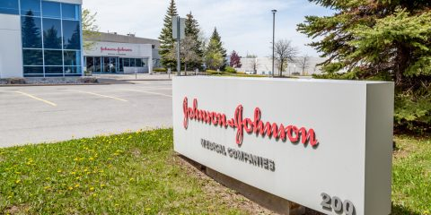 Johnson & Johnson great place to work