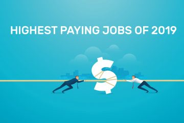 Best Paid Jobs of 2019 Featured